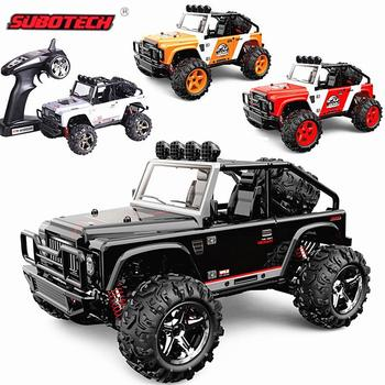 RCtown Subotech Brave 1/22 2.4G 4WD RC Desert Buggy RC Car SUV NO.BG1511 45km/h
