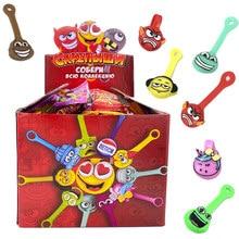 30 pçs raspadores 2 brinquedos ação ímã coleção inteira para crianças interessante diy brinquedo cabo de armazenamento bens dropshipping