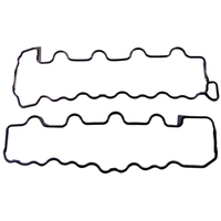 Left And Right Valve Cover Gasket Set for Benz R129 W163 W211 W220 W230 W46 1130160221 / 1130160321|Valve Covers|   -