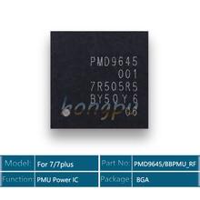 10 pz/lotto BBPMU_RF/PMD9645 PMU Per iphone 7/7 più baseband Piccolo Power Management del Chip IC Per Qualcomm Versione