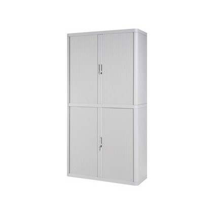 WARDROBE FAST-PAPERFLOW STRUCTURE STEEL 'S AND POLYSTYRENE WITH 4 SLIDING DOORS AND LOCK COLOR