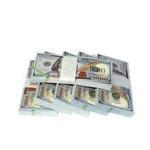 Papel céu inferno notas bancárias moeda prop dinheiro ancestral dólar (us.1000)