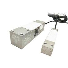 Весы-платформа чехол Шкала/линейный датчик 10/20 Вт, 30 Вт, 50-200 кг Daitoli MT1241