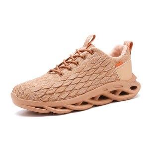 Image 1 - رائجة البيع أربعة مواسم الكلاسيكية حذاء رجالي ماركة حذاء كاجوال رجل خفيفة مريحة موضة أحذية رياضية الرجال Zapatillas Hombre 01