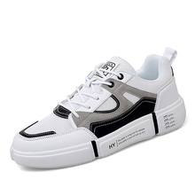 New couples casual tide shoes with comfortable lining breath