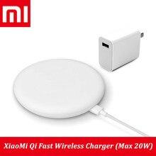 Xiaomi 20W Wireless Charger Original Mi 10 (20W) MIX 2S / 3
