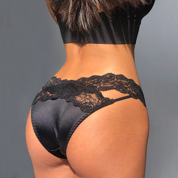 Women's Low Waist Underwear INTIMATES Panties