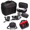 Чехол для хранения Mavic 2/Air/Pro  сумка через плечо  портативный пульт дистанционного управления  сумка для переноски для DJI Mavic 2 Air Pro  аксессуары