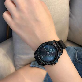2020 Hot Sell Sports Style Analog Watch For Ladies