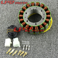 Motorcycle Generator Ignition Magneto Stator Coil For HONDA Steed 400 VT600