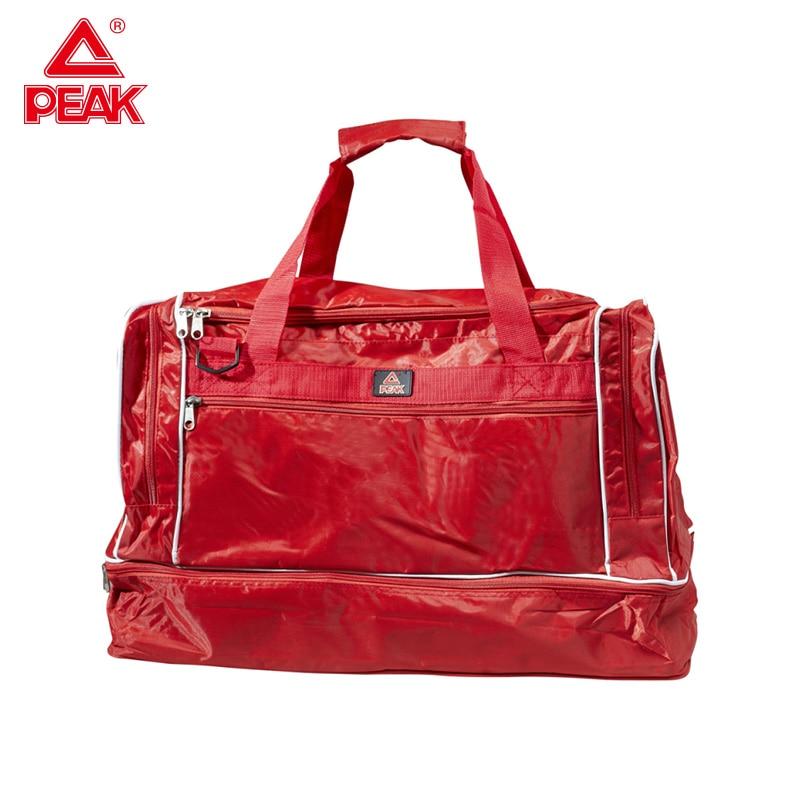 PAEK hommes et femmes sac de sport mobile sac de sport en cours d'exécution sac de voyage grande capacité accessoires de fitness sac de course