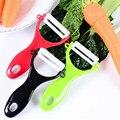 Овощечистка для фруктов и картофеля, резак, бытовой керамический прибор для чистки, портативный домашний кухонный инструмент, аксессуары