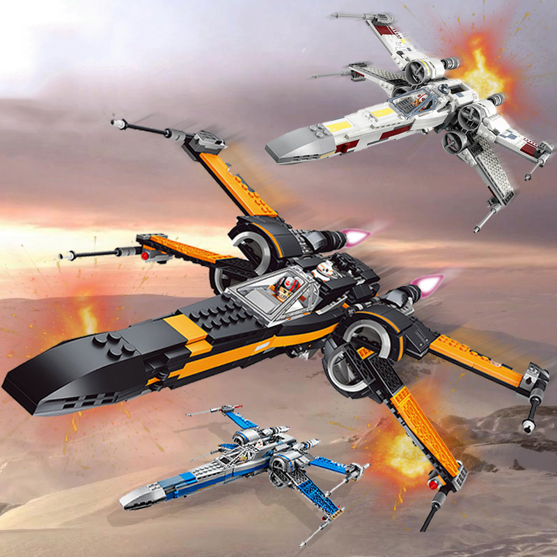 compatible-lepining-font-b-starwars-b-font-05004-05145-x-wing-star-tie-fighter-building-blocks-compatible-star-plan-wars-children-toy-75149