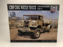 Mirrir Models MR35165 1/35 CMP C60L WATER TRUCK(China)