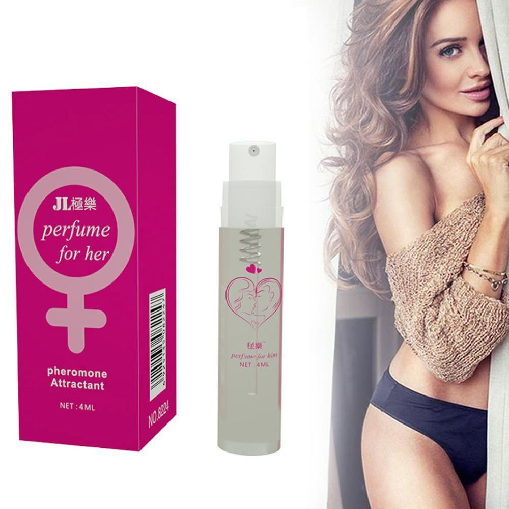Pheromone Perfume Aphrodisiac Woman Orgasm Body Spray For Sex Boy Lubricants Flirt Water Attract For Men Perfume Scented Y2C4 4