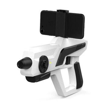 AR Bluetooth Toy Gun Game Controller Smartphone Virtual Reality Somatosensory Games Mobile Phone Shooting Gameing Gamepad Rocker 5