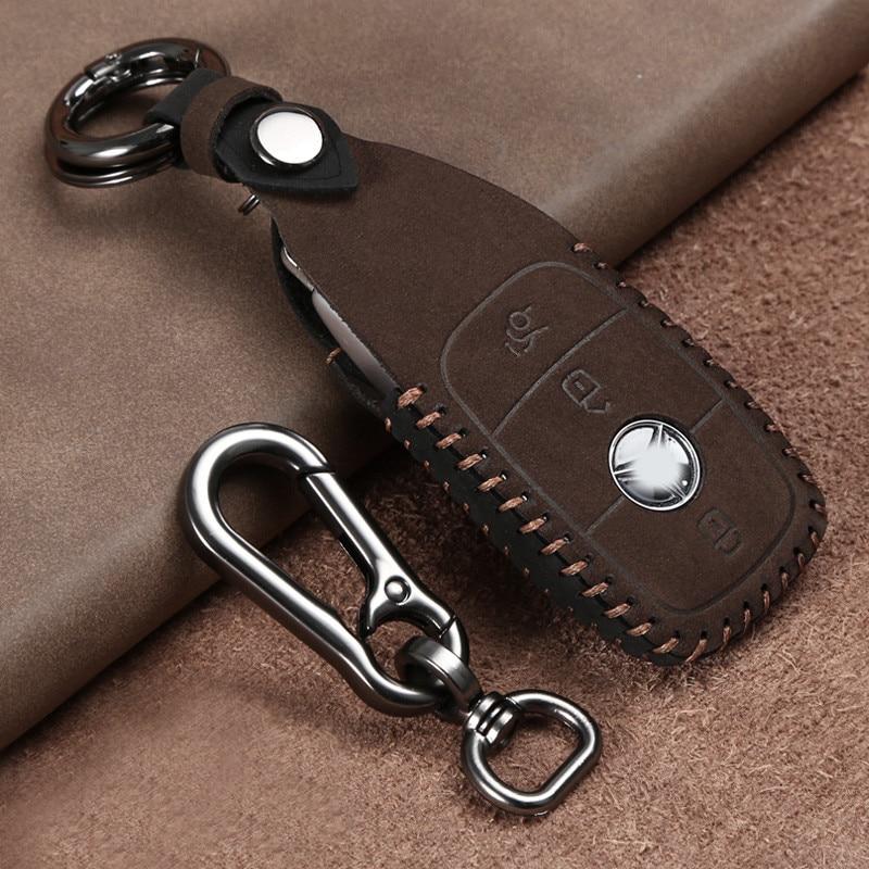 Fashion Key Organizer Holder Key Clip Smart Flexible Key Chains Case Keychain TC