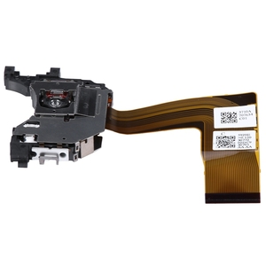 Image 5 - Full 3710 Vervanging Optische Kop Lens Voor Nintendo Wii U Console D DKL102 ND 102 ND Cd Reparatie Onderdelen