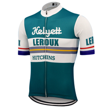 USA Classic Men #8217 s cycling jerseys green blue styles bike clothing short sleeve team bicycle clothes MTB jersey maillot ciclismo cheap DOWNORUP Polyester cycling jersey-A103 Spring summer AUTUMN Full Zipper Fits true to size take your normal size Anti-Wrinkle