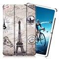 Для Huawei MatePad 10,4 чехол 2020 BAH3-W09 BAH3-AL00 2020 Планшет ультра тонкий чехол + сенсорная ручка пленка