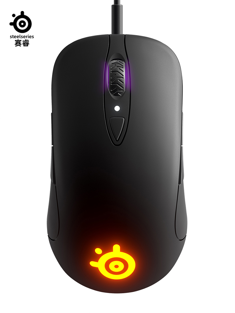 SteelSeries Sensei ten 10 master e-game for  lol cable mouse game
