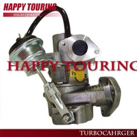 KP35 TURBO TURBOCHARGER For OPEL VAUXHALL FIAT LANCIA 73501343 71784113 5860030 54359880005