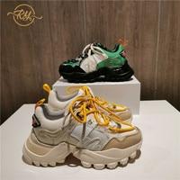 Vender https://ae01.alicdn.com/kf/H85409b6de76c42d3b36978db2295551ff/RY RELAA zapatos para mujer 2020 primavera nuevo estilo zapatillas de cuero genuino ins zapatillas de.jpg