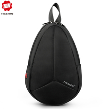Tigernu New Arrival Men Fashion Chest Bag For Male Chest