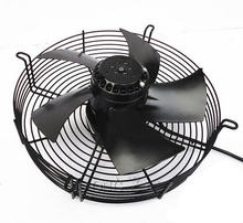 Refrigeration and air conditioning condenser cooling fan radiator cold ocean outer rotor motor YWF 4D-250 60W