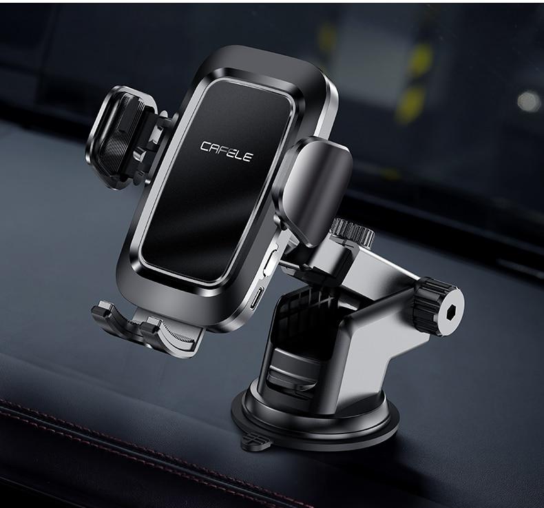 auto electic car phone holder  (18)