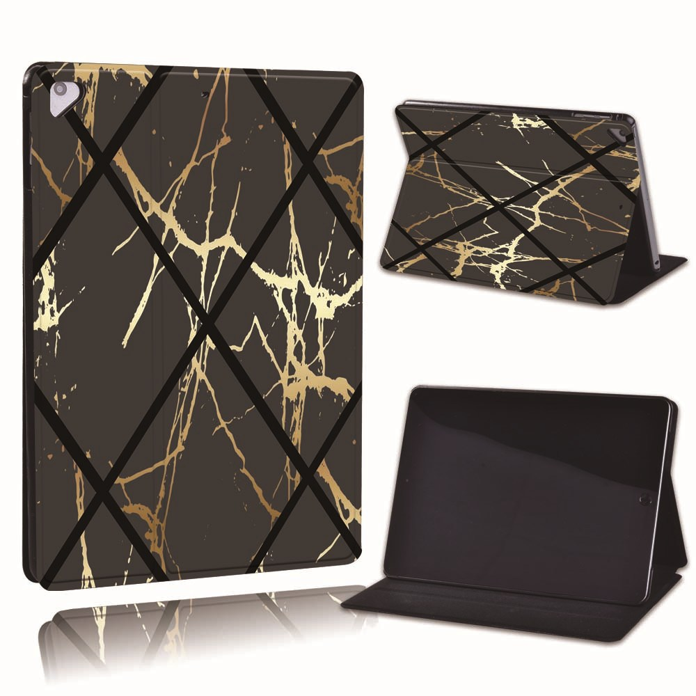 2020 Leather Slim 8 For Apple PU Printed A2428 10.2