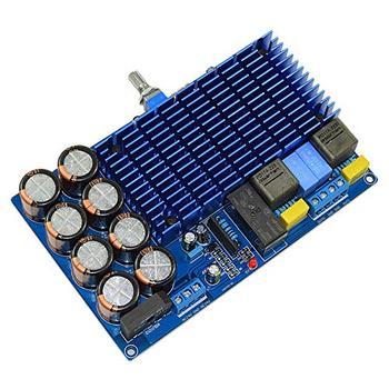 HiFi TDA8954, doble canal, alta potencia, 2X 210W, TDA8954, placa de amplificador de Audio Digital ESTÉREO