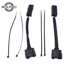 WOLFIGO набор из 2 устройство регулировки распределительного вала жгут проводов 2711502733 для Mercedes-Benz C230 W203 W204 W211 M271 R171 SLK 906 Sprinter