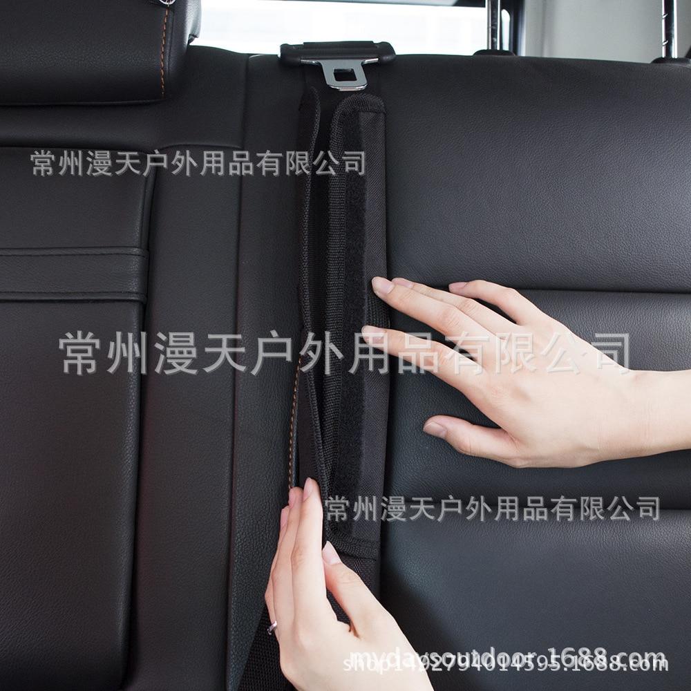 AliExpress Pet Car Mounted Hand Holding Rope Dog Safety Belt Adjustable Dog Safety Belt