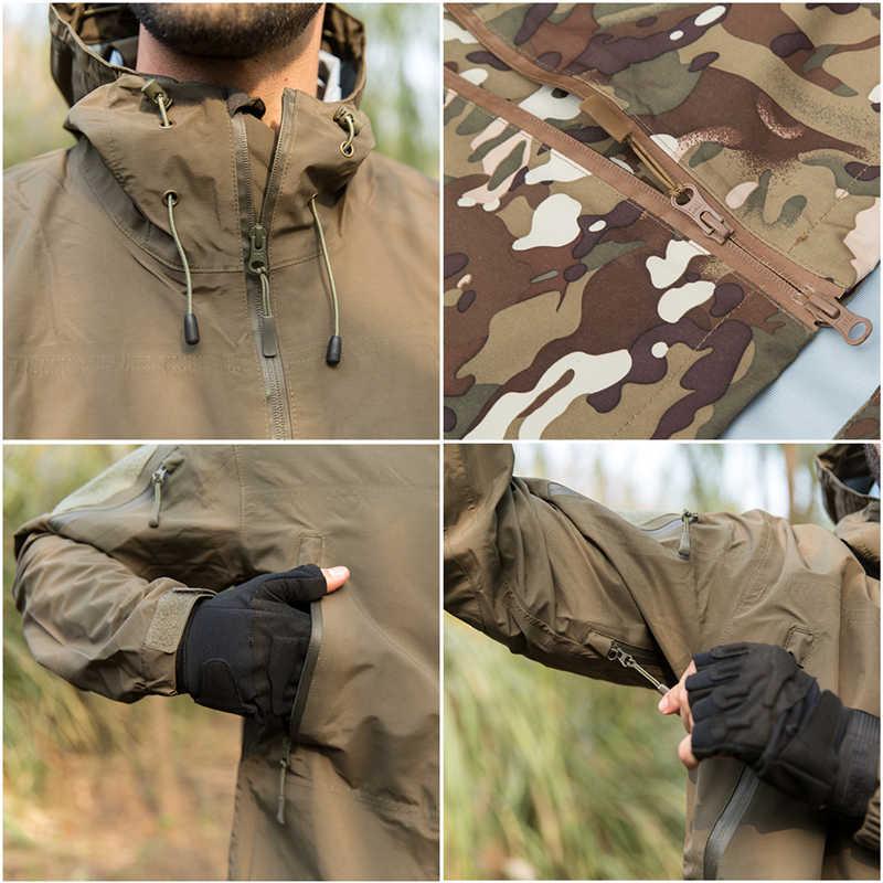 Jletoli jaqueta à prova dwindágua blusão inverno ao ar livre caminhadas jaqueta masculina casaco feminino à prova de vento jaqueta de casca dura táticas roupas