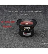 1pc 4 Inch 25W 8Ω HIFI Full-Range Audio Speaker Vocal Stereo Woofer Loudspeaker цена