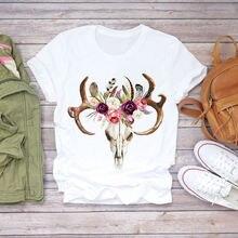 Женская элегантная футболка с принтом love 90s Пляжная топ женская
