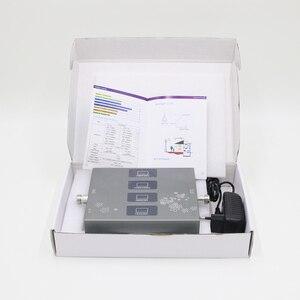 Image 4 - مكبر صوت خلوي رباعي الموجات 900/1800/2100/2600mhz 4G 3G GSM مقوي اشارة الهاتف GSM DCS WCDMA LTE 2G 3G 4G مكرر خلوي