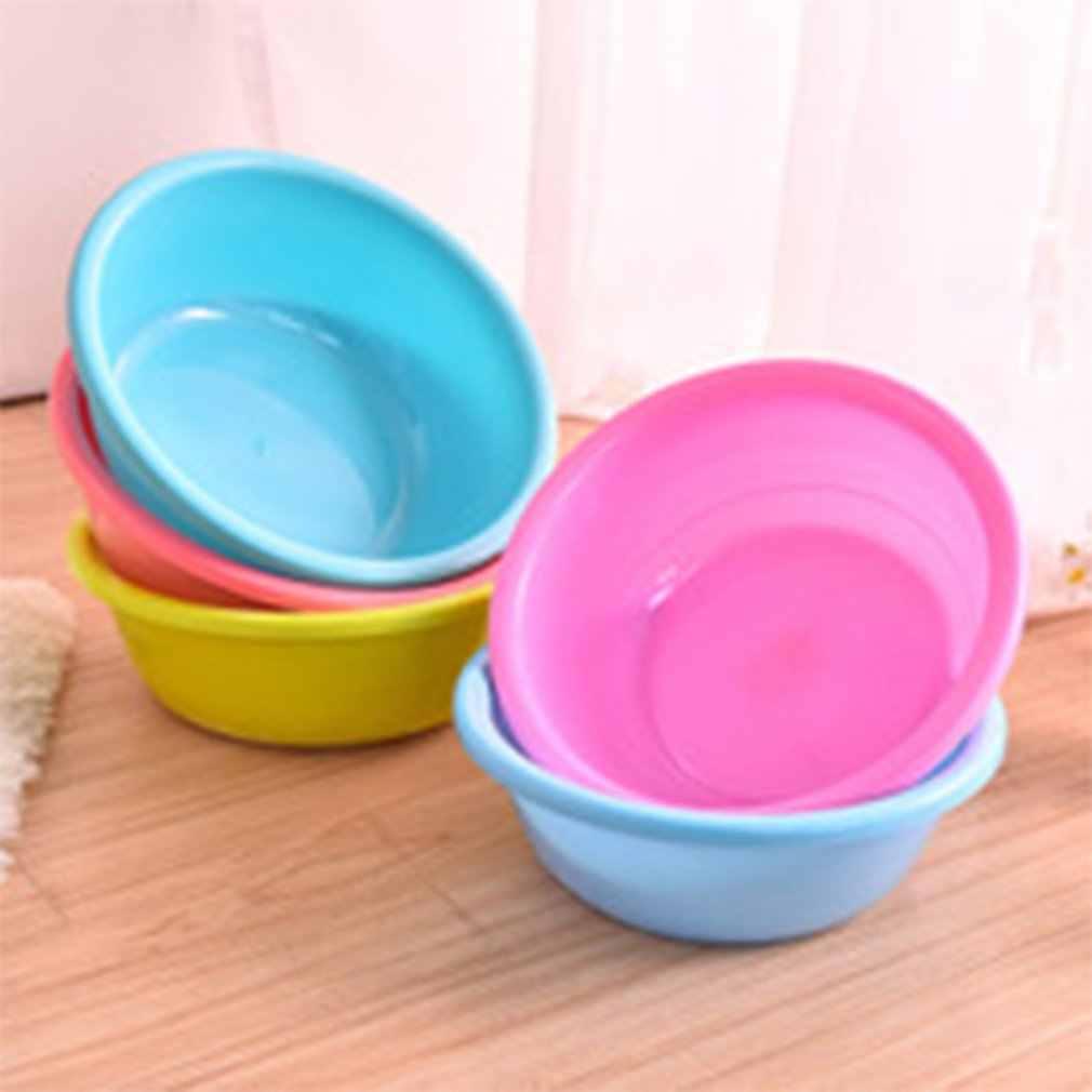 正方形肥厚流域ベビー水着流域キッチンプラスチック大型洗面浴室の洗面台