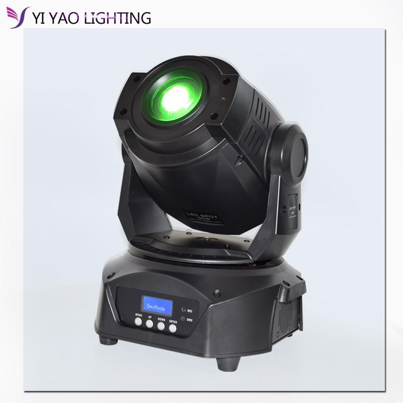 3 Prism led 90W Spot Gobo WASH Moving Head Light Stage DJ Lighting Stage Lighting Effect     - title=