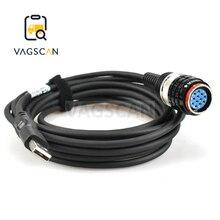 Narzędzie diagnostyczne do ciężarówki kabel do kabla VOCOM 88890305 Vocom USB