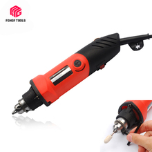 Electric Grinder Dremel 400w Polishing-Drill Speed-Tools Rotary Mini Variable FGHGF Retifica