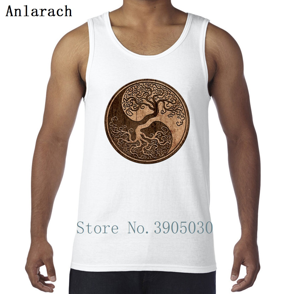 Life Is A DICK Funny Novelty Vest Singlet Top