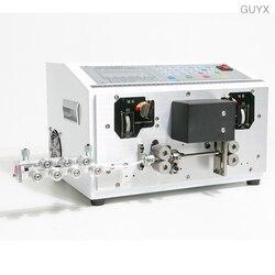 Automatyczna maszyna do cięcia komputera elektryczna obieraczka maszyna do cięcia drutu