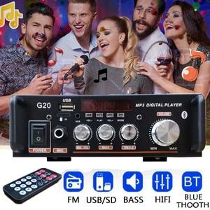 220V 600W Home Amplifiers HiFi