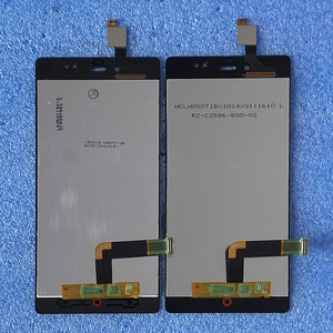 "Image 5 - 5,0 ""axiinternacional para ZTE Nubia Z9 Mini NX511J pantalla LCD + marco digitalizador táctil para ZTE Nubia Z9 Mini pantalla LCD"