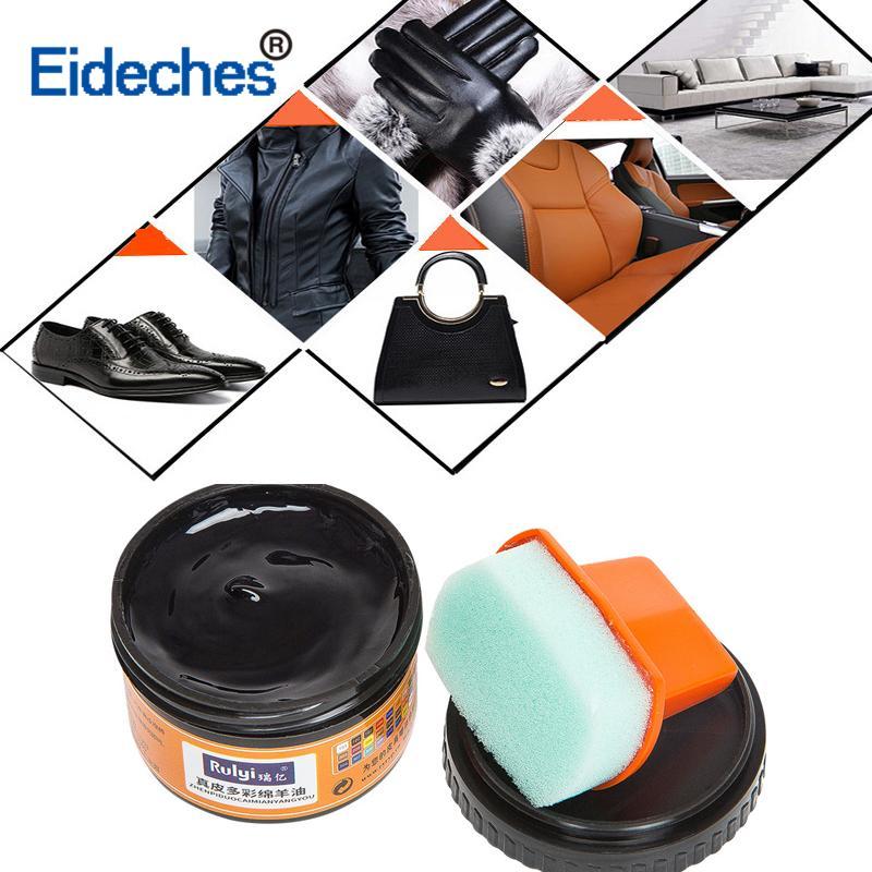 Repair-Kit Jacket Purse-Belt Sofa-Coats Furniture Car-Seat Liquid Leather Balm-Color