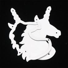 Big Unicorn Shaker Metal Cutting Dies