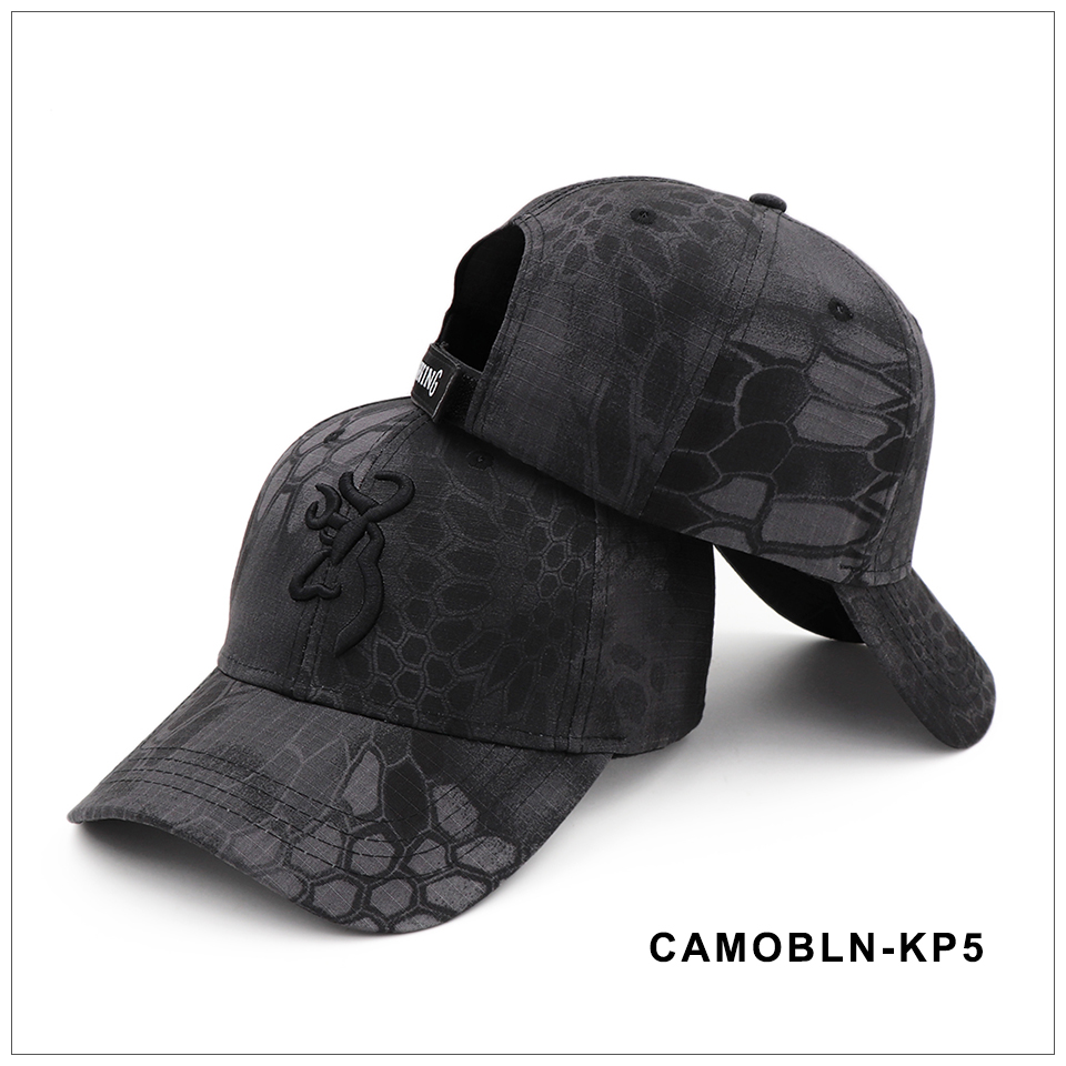 CAPSHOP 2020 New Camo Baseball Cap Fishing Caps Men Outdoor Hunting Camouflage Jungle Hat Airsoft Tactical Hiking Casquette Hats 18