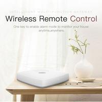 ZigBee gateway host Tuya APP Intelligent device control center 2.4Ghz All day intelligent joint control(EU)|Home Automation Modules| |  -